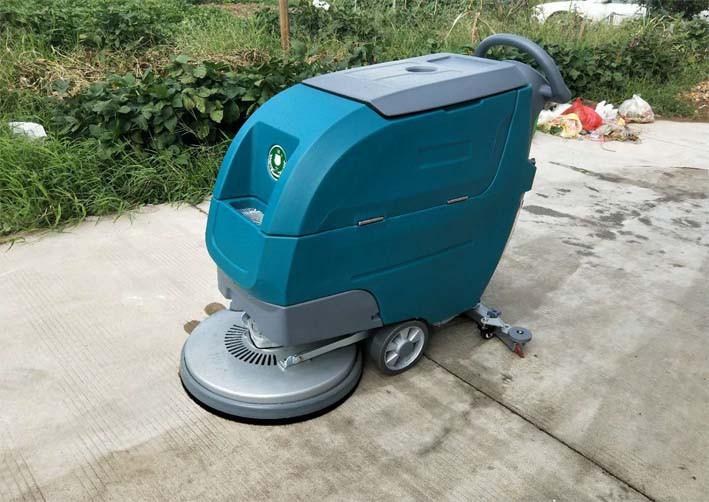 洁驰BA730BT电动手推式洗地机,洁士大型AM730TM电动手推式洗地吸干机)(适用于工厂、超市、地下车库、医院、汽车站、火车站、高铁站、飞机场等)