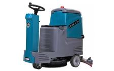 洁士S45B双刷驾驶式洗地机