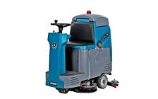 洁士S60双刷驾驶式洗地机