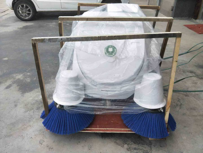 M2B电动扫地机厂家 洁士M2B电动手推式扫地机/M2B电动扫地机厂家