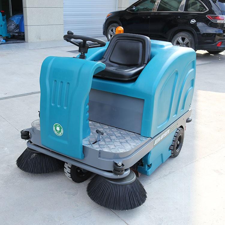 洁士手推式扫地机,洁士驾驶式扫地机