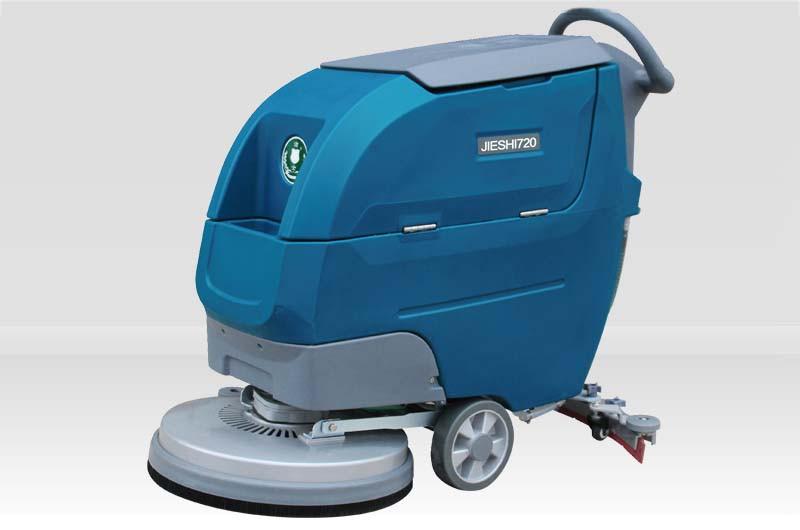 洁士AM720TM手推式洗地机,洁士手推式拖地机,洁士手推式擦地机